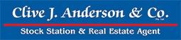Clive J Anderson
